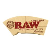RAW - Cone Tips - Perfecto