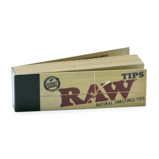 RAW - Tips - Original