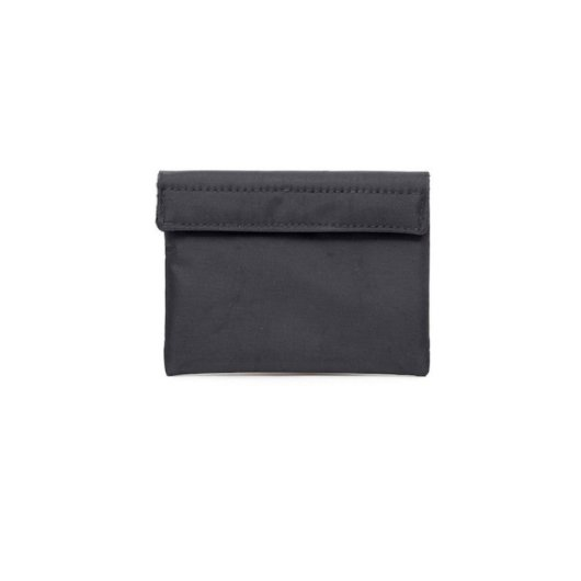 Abscent - The Pocket Protector - Black