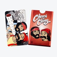 V-Syndicate - Grinder Card - Cheech & Chong