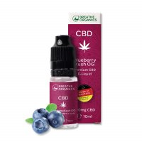 Breathe Organics - ELIQUID - Blueberry Kush OG  10ml |...