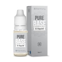 HARMONY - ELIQUID - PURE BASE 10ml