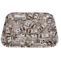 Skunk Brand - Rolling Tray - Cash - Large