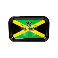 Rolling Tray - Jamaica - Small