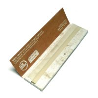 Gizeh Pure King Size Slim Eco Friendly